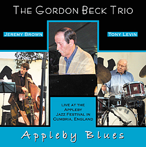 "Featured recording ""Appleby Blues"""