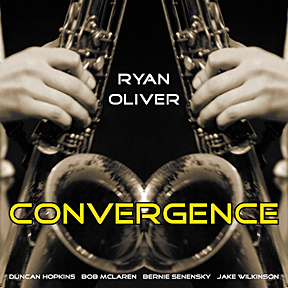 "Featured recording ""Convergence"""