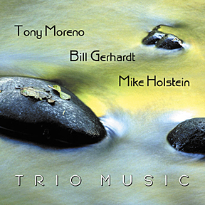 "Download jazz mp3 ""Hibitat"" by Tony Moreno, Bill Gerhardt, Mike Holstein"