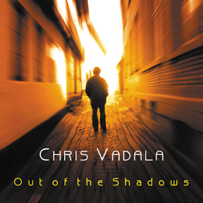 "Featured recording ""Out of the Shadows"""
