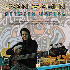 "Download jazz mp3 ""Primal Virtue"" by Evan Marien"