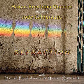 """Catwalk"" by Hakan Brostrom Quartet featuring Joey Calderazzo"